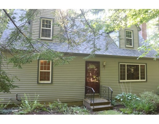 11 Rollingwoods Road, Hubbardston, MA