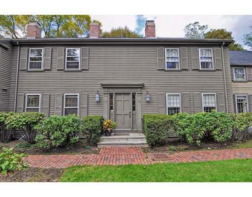 1505 Massachusetts Avenue, Lexington, MA 02420