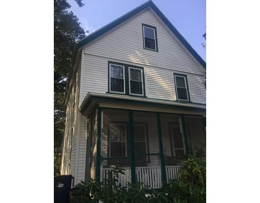 53 Rockland Street, Boston, MA