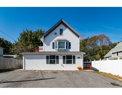 110 Careswell Street, Marshfield, MA