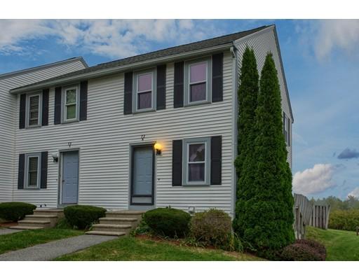 72 Olde Colonial Drive, Gardner, MA 01440
