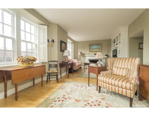 15 River Street, Boston, MA 02108