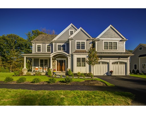 43 Oakhurst Circle, Needham, MA