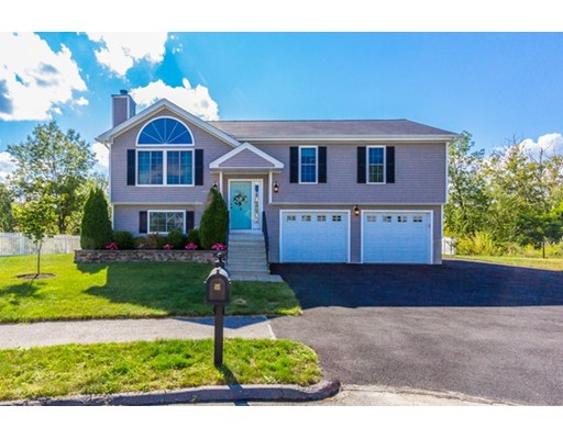 9 Holly Terrace, Worcester, MA