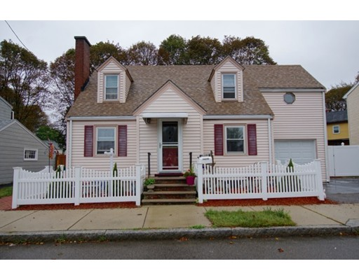 52 Jacob Street, Malden, MA