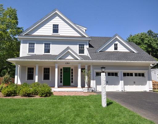 150 Elsinore Street, Concord, MA
