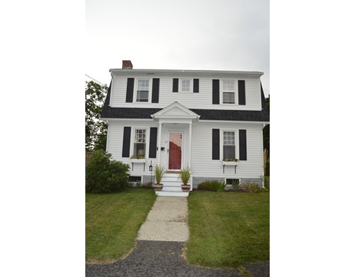 57 Forest Avenue, Greenfield, MA