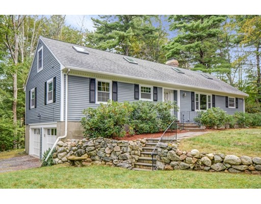 70 Rice Road, Wayland, MA