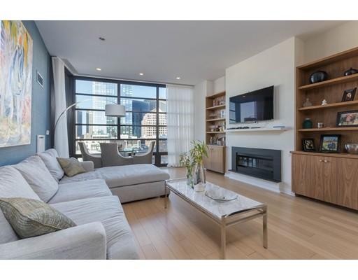 580 Washington Street, Unit PH07, Boston, MA 02111