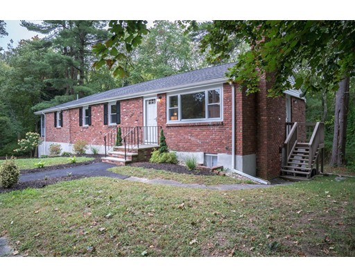 38 Peter Road, North Reading, MA