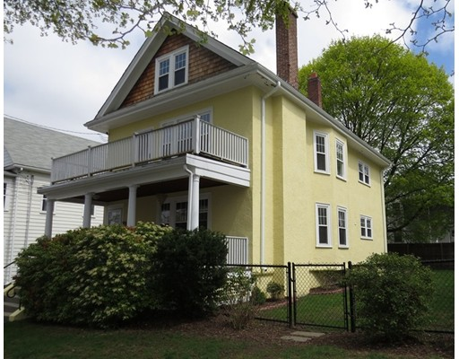 46 Hall Avenue, Watertown, MA 02472