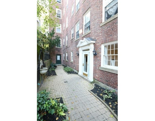 16 Chauncy Street, Cambridge, MA 02138