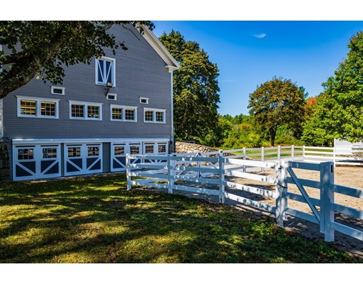 5 Homestead Farm Drive, Norwell, MA
