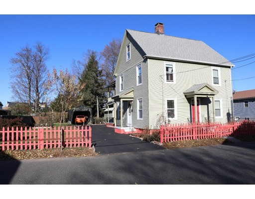 8 Sycamore Street, Westfield, MA 01085