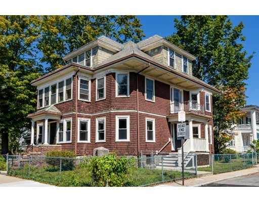 35 Eliot Street & 2 Newsome Park, Boston, MA 02130