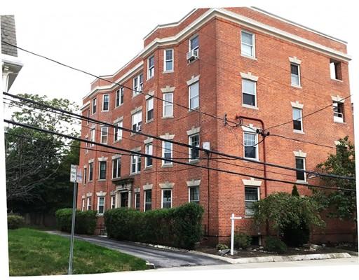 35 Pemberton Street, Cambridge, MA 02140