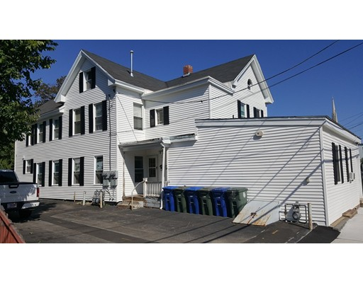118 Mechanic Street, Leominster, MA 01453