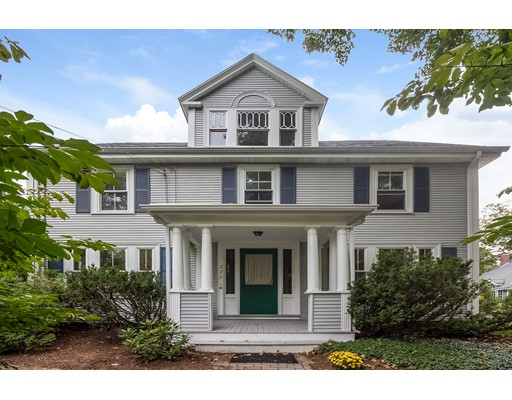 275 Old Bedford Road, Concord, MA 01742