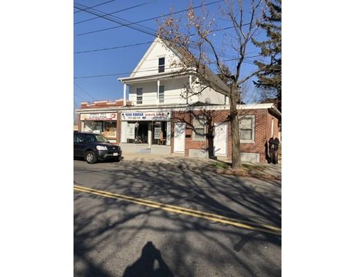 12 Parker Street, Springfield, MA 01151
