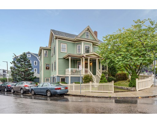 41 Seaverns Avenue, Boston, MA 02130