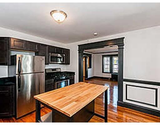 118 Fairmount Street, Boston, Ma 02124