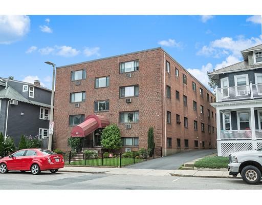 425 S Huntington Avenue, Boston, MA 02130