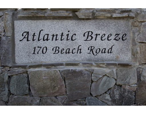 170 Beach Road, Salisbury, MA 01952