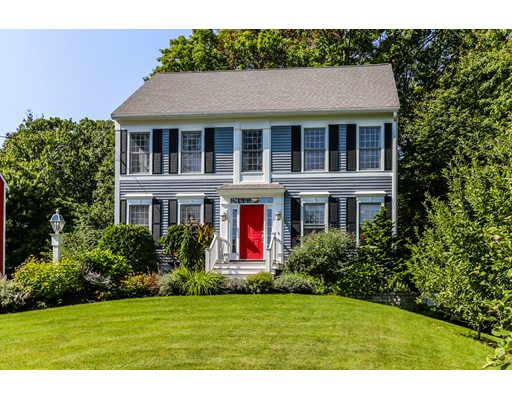 13 Old County Road, Salisbury, MA
