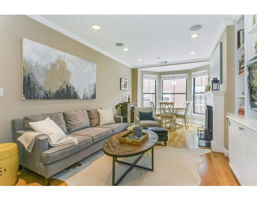 6 Clarendon Street, Boston, MA 02116