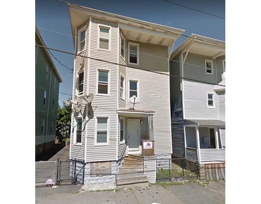 13 Adams Street, New Bedford, MA 02746