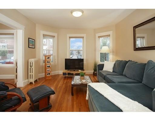 51 Whitten Street, Boston, MA 02122