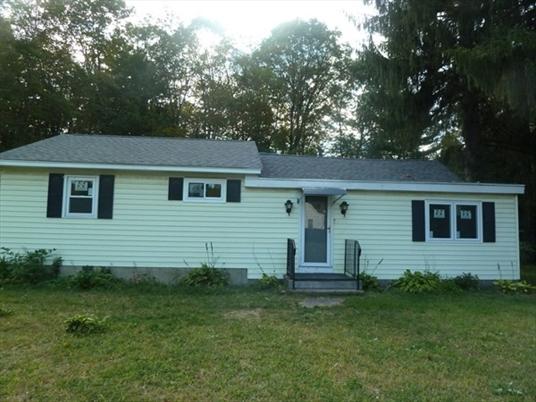118 Long Plain Road, Leverett, MA<br>$229,900.00<br>0.66 Acres, 2 Bedrooms