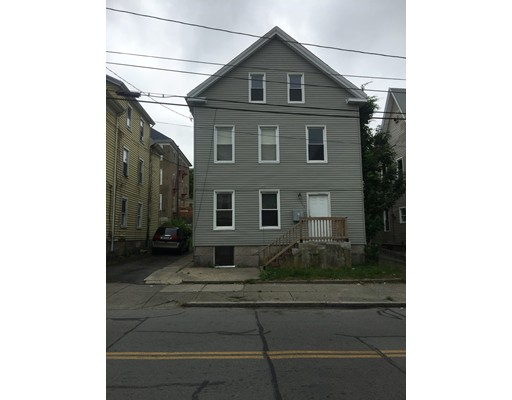 885 County Street, New Bedford, MA 02740