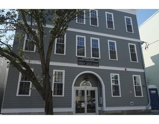 37 Mercer Street, Boston, MA 02127
