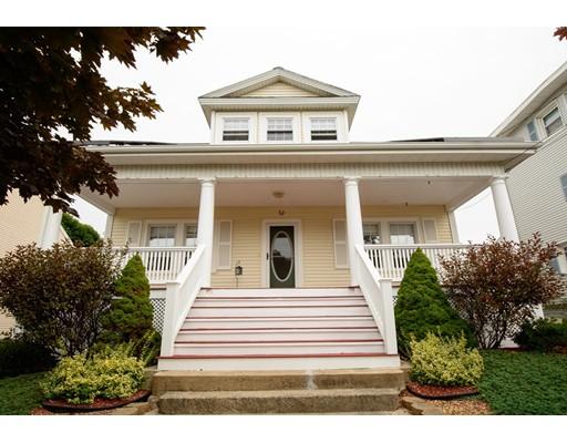 160 Ocean Avenue West, Salem, MA
