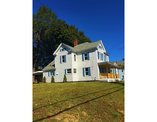 47 Exchange Street, Leominster, MA