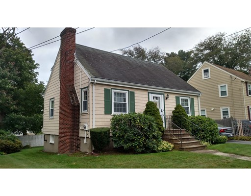 57 Bay State Road, Melrose, MA