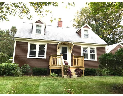 403 Log Plain Road, Greenfield, MA