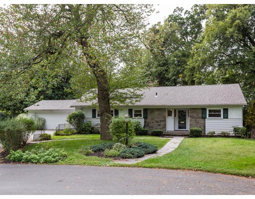 45 Mayfair Drive, Longmeadow, MA