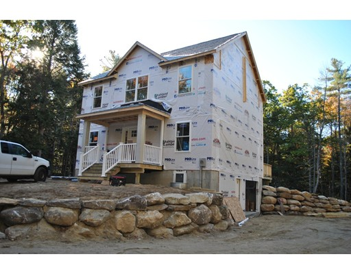 Lot 1 Royalston Road, Templeton, MA