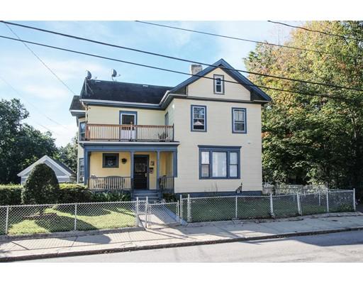 55 Davison Street, Boston, MA 02136