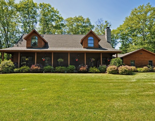 2692 Greenwich Road, Hardwick, MA