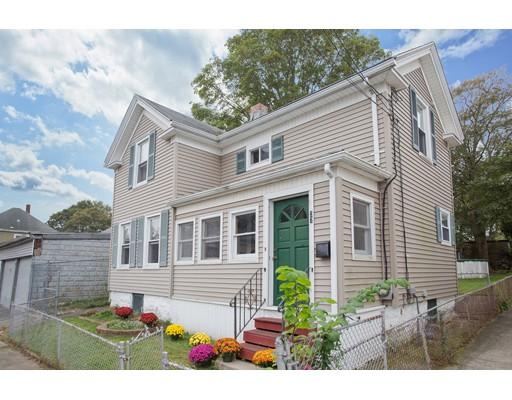 37 Bullock Street, New Bedford, MA