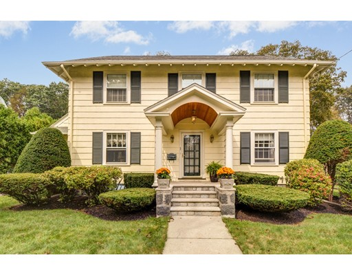 32 Windsor Rd, Milton, MA