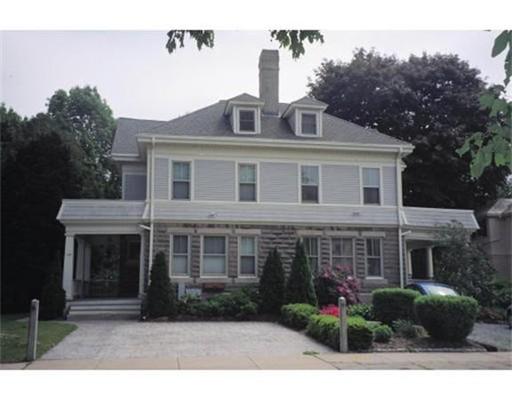124 Hawthorn Street, New Bedford, MA 02740