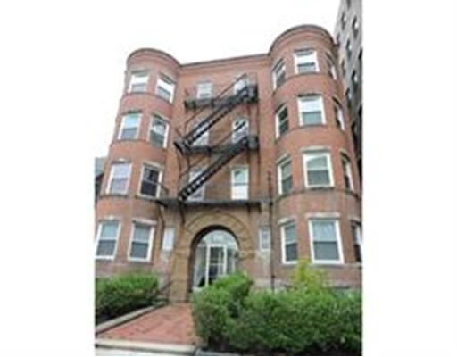 891 Massachusetts Avenue, Cambridge, MA 02138