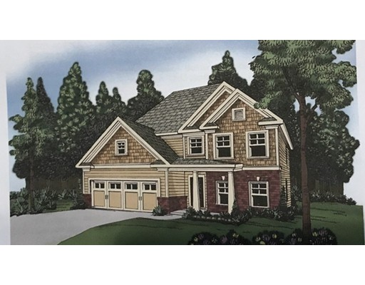 91 FISHER Road, Holden, MA