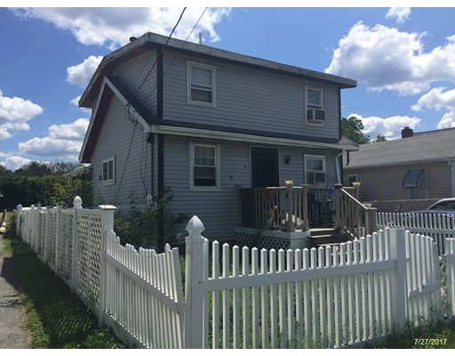 20 Green Street, Taunton, MA