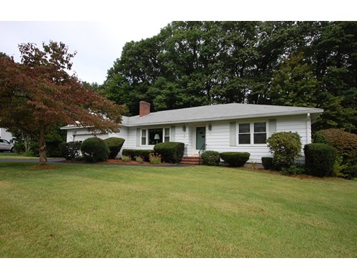 15 Norfolk Drive, Leominster, MA