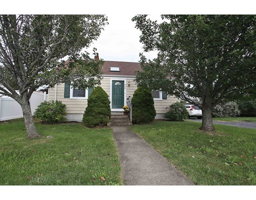 424 Church Street, New Bedford, MA